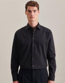 Men`s Shirt Tailored Fit Longsleeve